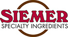 Siemer Specialty Ingredients